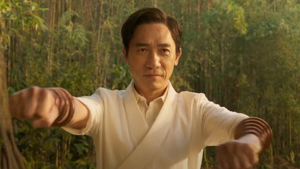 Wenwu shang-chi