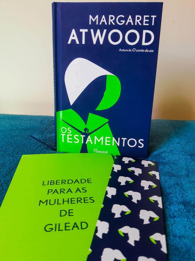 Os Testamentos Margaret Atwood Rocco
