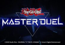yugioh master duel