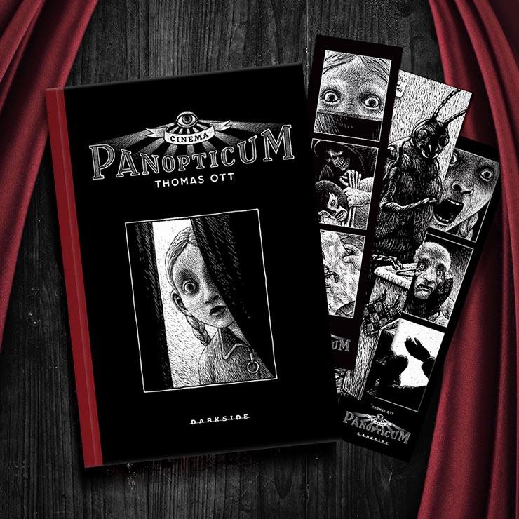 Cinema-Panopticum