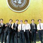 BTS na ONU