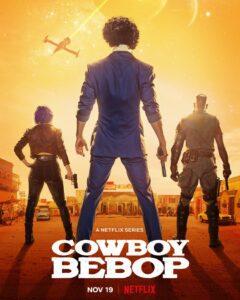 Cowboy Bepop live-action