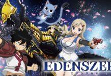 Edens Zero Thumb
