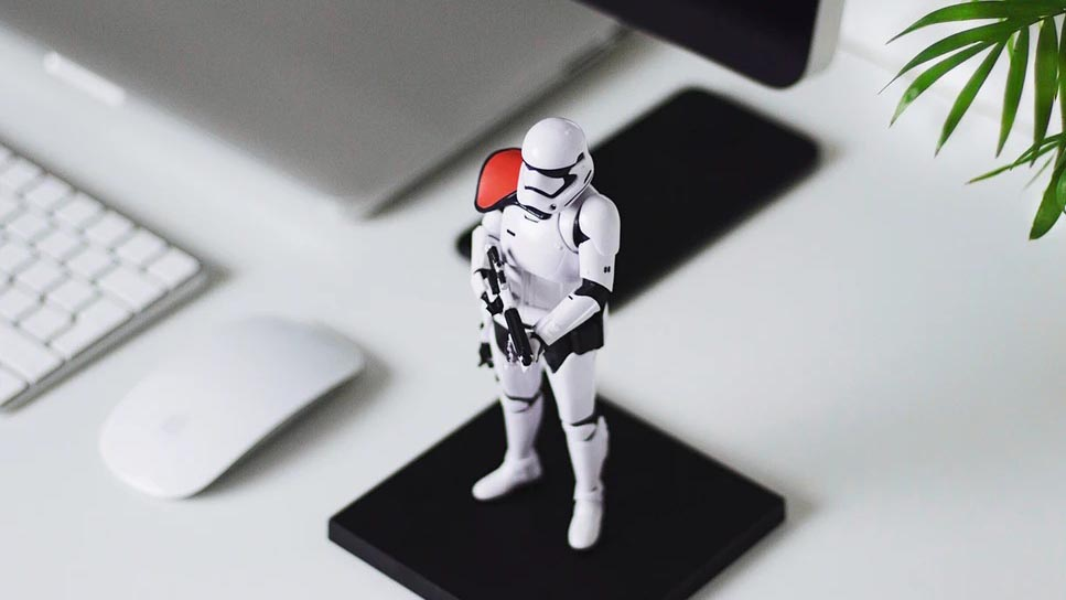 geek star wars