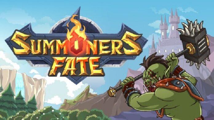 Summoners Fate