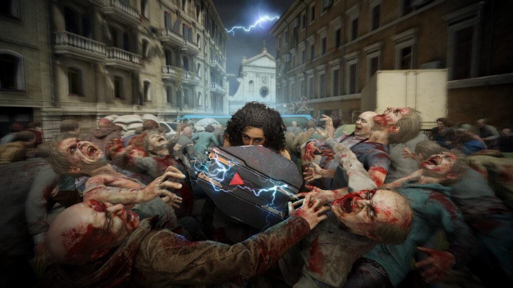 World War Z Aftermath imagem 1