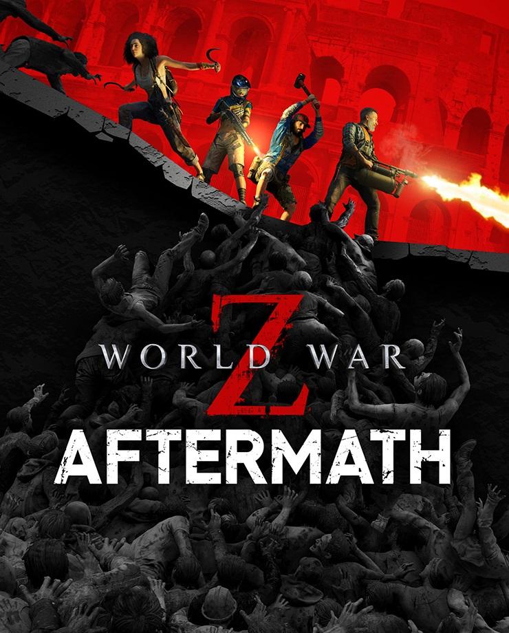 World War Z Aftermath imagem 6