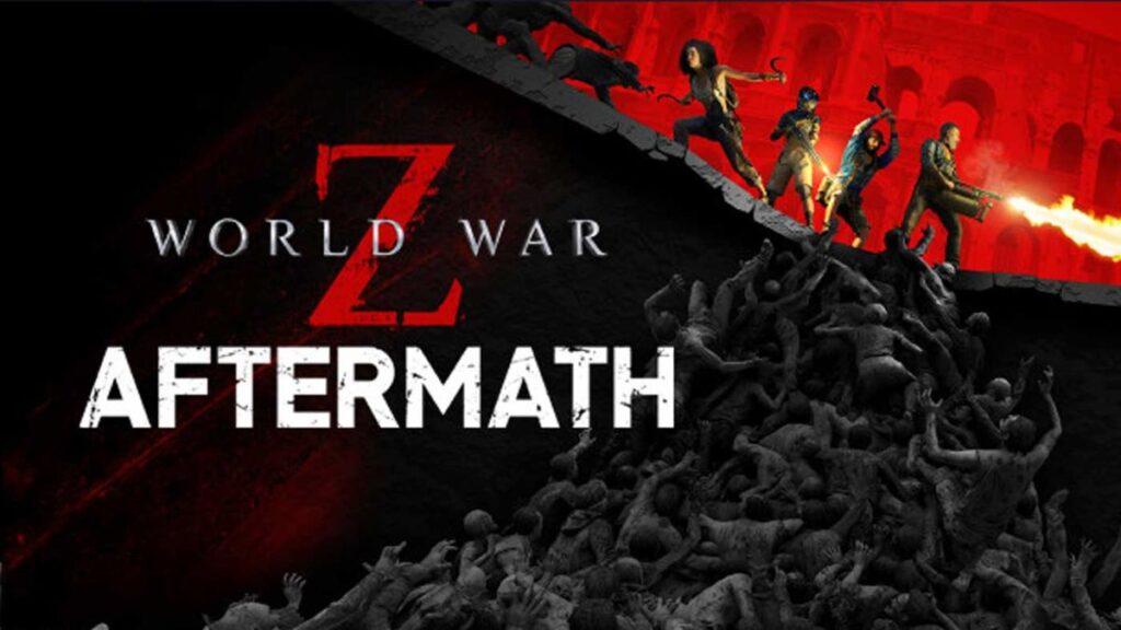 World War Z Aftermath thumb