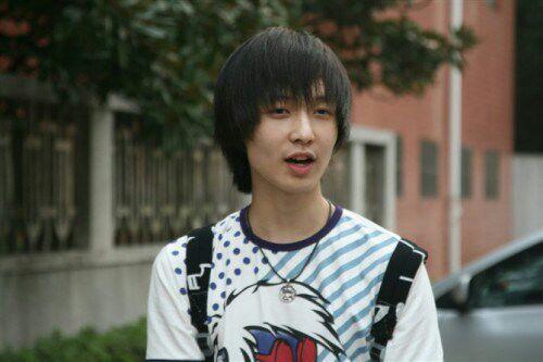 Zhang Yixing predebut
