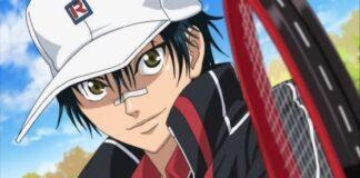 prince of tennis thumb